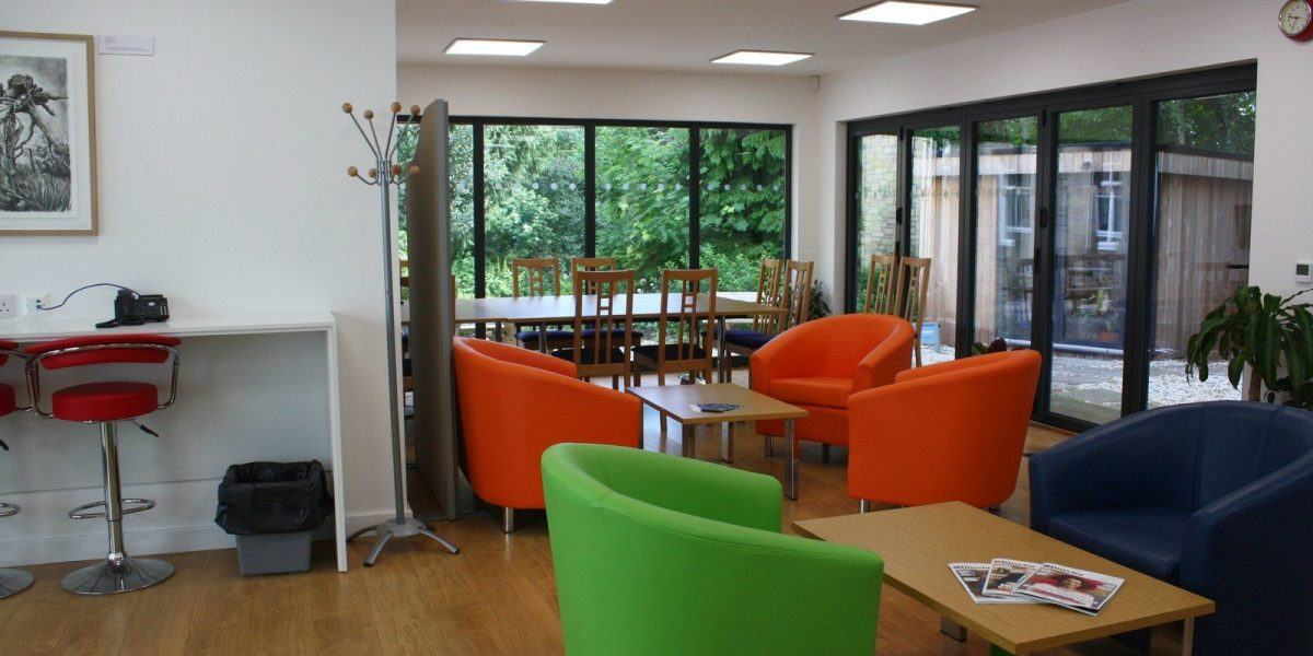 Garden Annexe at Hexham Enterprise Hub