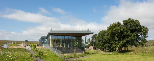 The Sill: Landscape Discovery Centre