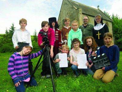 Coquet Voices community group