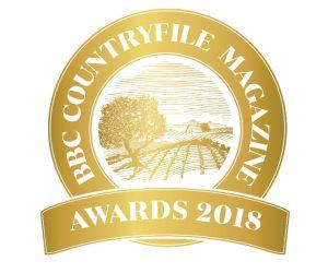 Countryfile Magazine Awards Logo