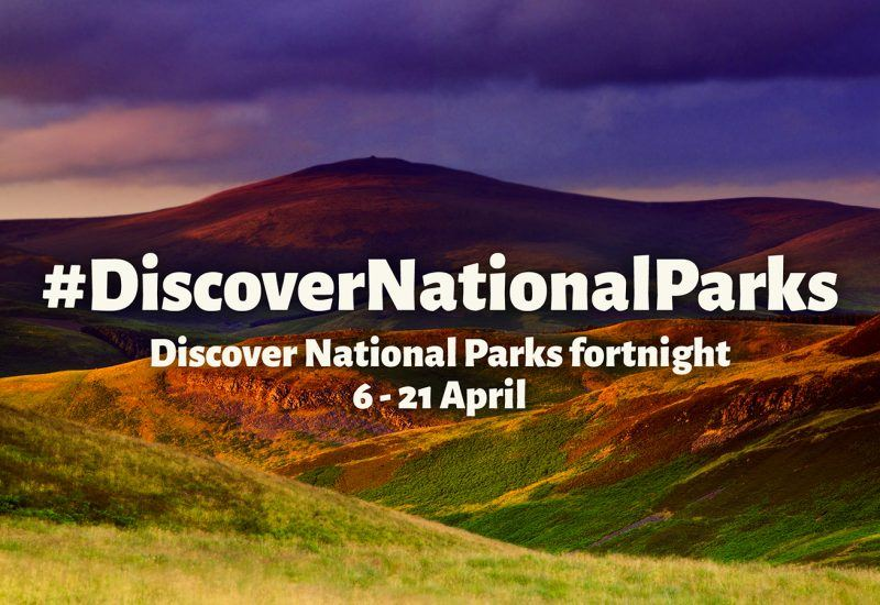 Discover Northumberland National Park